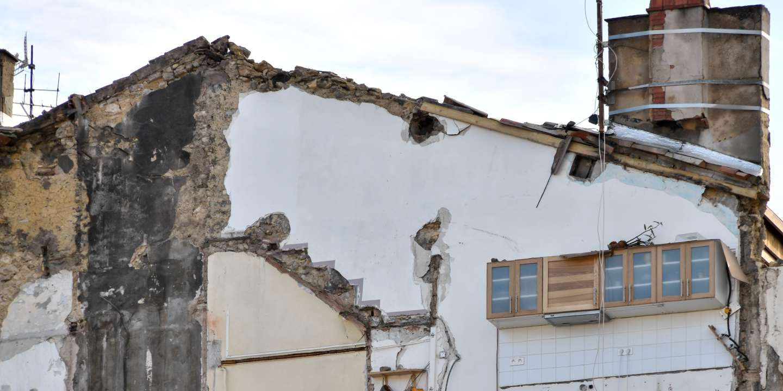 lemonde.fr - Marseille : démission d'un vice-président LR de la métropole qui possédait un immeuble insalubre