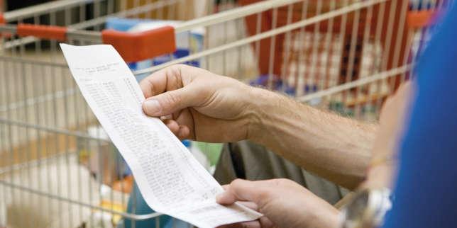 Que reste-t-il après avoir payé les factures? Le pouvoir d'achat miné par les dépenses contraintes