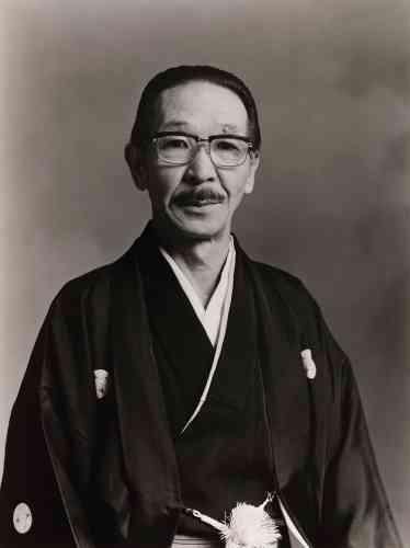 Sukezo, son père (1974).