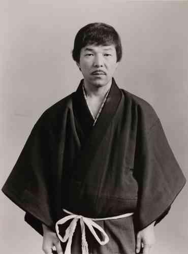 Masahisa Fukase (1974).