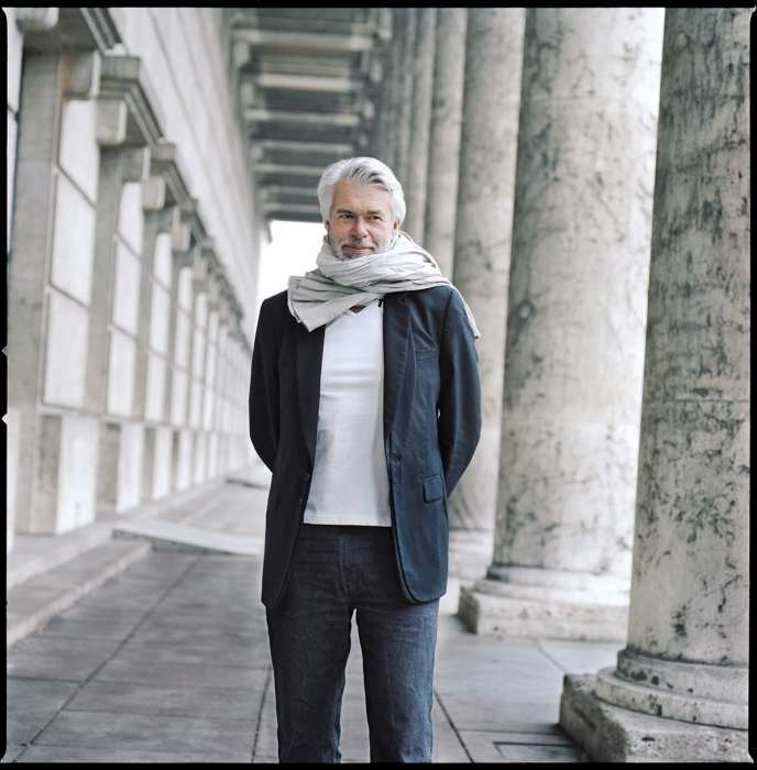 Chris Dercon, the new director of the Grand Palais, will take over the office in early January.
