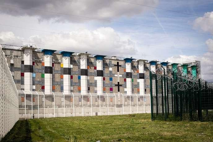 L'initiative devrait encourager à porter un regard différent sur les prisons, comme ici à Fleury-Mérogis.