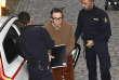 Jean-Claude Arnault arrive à son procès en appel, le 14novembre 2018.