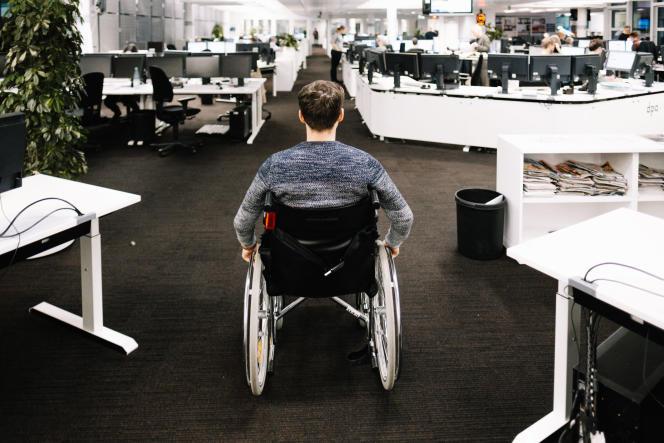«Les entreprises peuvent éviter l'obligation d'emploi de salariés en situation de handicap en versant une contribution pour chacun des travailleurs handicapés qu'elles auraient dû employer.»
