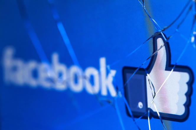 Facebook a été condamné au Royaume-Uni en octobre.