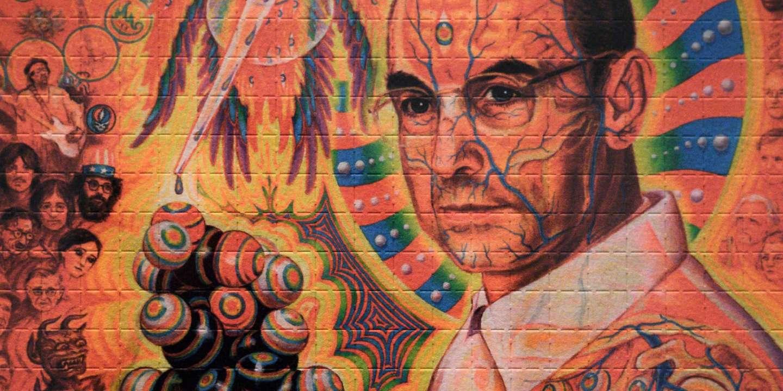 lemonde.fr - Le LSD a 80 ans : de la psychiatrie à la contre-culture américaine