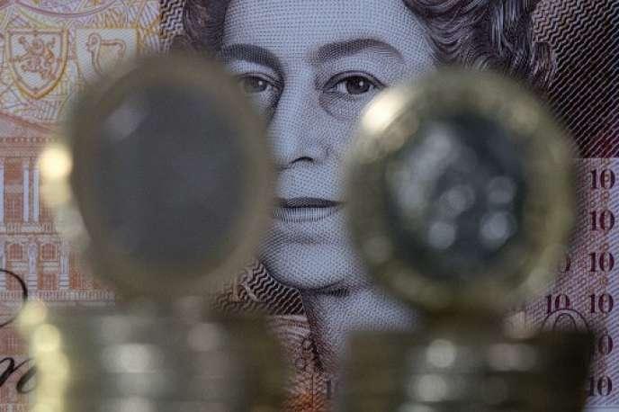 Depuis le 23juin 2016, la devise britannique a perdu entre 15 et 20% de sa valeur.
