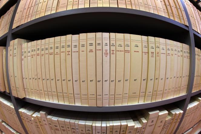 Gallimard est l'éditeur français le plus récompensé, avec 174prix, dont 38Goncourt.