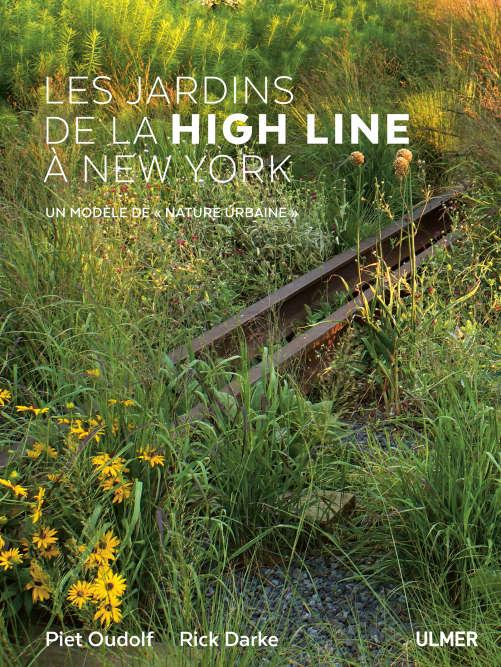 Véritable jardin dans la ville aménagé sur une ancienne voie ferrée,la High Line new-yorkaise est uneincontestable réussite esthétique, largement plébiscitée par ses usagers urbains et ses visiteurs venus du monde entier. Sa conception est due à une équipe d'architectes qui s'est adjoint les talents du paysagiste néerlandais Piet Oudolf, qui signe cet ouvrage, illustré des photographies de Rick Darde qui décrivent la genèse et l'achèvement du projet. Un dialogue réussi, où le regard du lecteur épouse celui du jardinier.