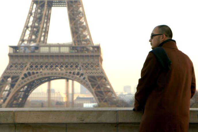 LeKalou Rinpoché, à Paris.