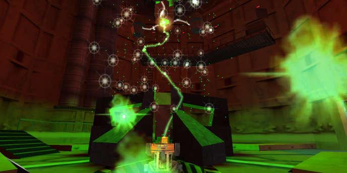 Le jeu vidéo révolutionnaire «Half-Life» a 20ans