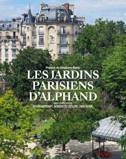 La notoriété de l'« ingénieur Alphand» (1817-1891), aménageur des bois, promenades, parcs et jardins de la capitale, a connu, malgré sa longue carrière, une éclipse qui s'est à peine achevée en 2017, lors du deux centième anniversaire de sa naissance.On doit pourtant à son intuition et à sa détermination la présence dans le paysage parisien de la tour métallique d'un certain... Gustave Eiffel. Ce livre richement illustré, destiné à un large public, contribuera à mieux faire connaître celui que, de son temps, on surnommait«le roi de Paris».
