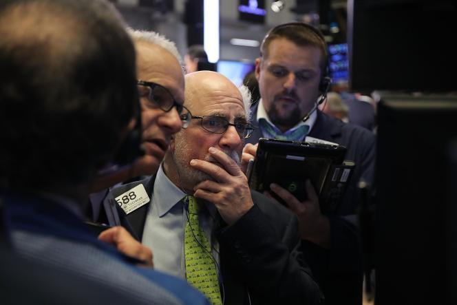 Après avoir mené Wall Street à des sommets historiques cette année, les grandes valeurs technologiques traversent désormais un automne très chahuté.