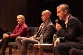 Urgence climatique: les politiques sont-ils irresponsables? Un débat du Monde Festival Montréal