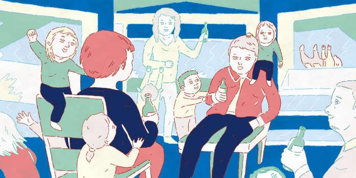 Parentologie : sur ton enfant, tu ne crieras point