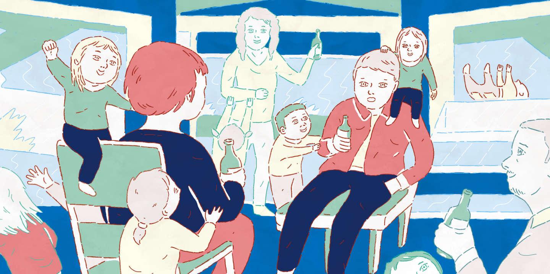 Parentologie : Mon fils est un survivaliste