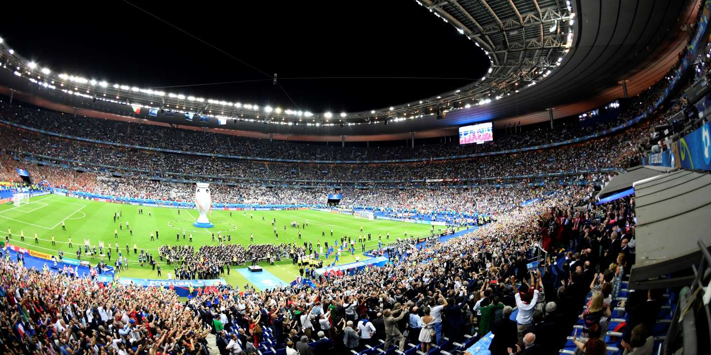 L Etat N Exclut Pas De Vendre Le Stade De France En 2025