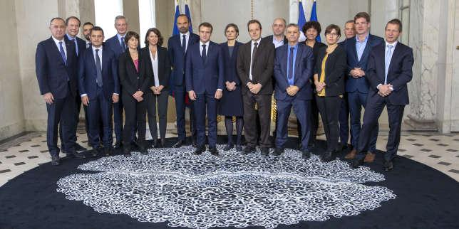 Planète : Toute l'actualité sur Le Monde.fr.Le gouvernement donne trois missions au Haut Conseil pour le climat