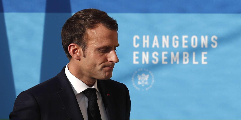 Ecologie : quel bilan pour Emmanuel Macron ?