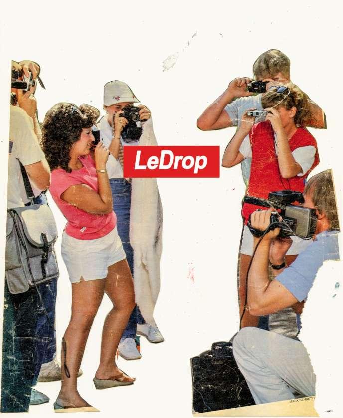 Le« drop», des articles à acheter immédiatement ou pas du tout…