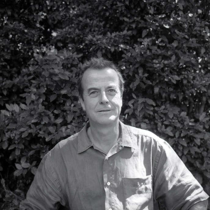 Roger Cans, en 1998.