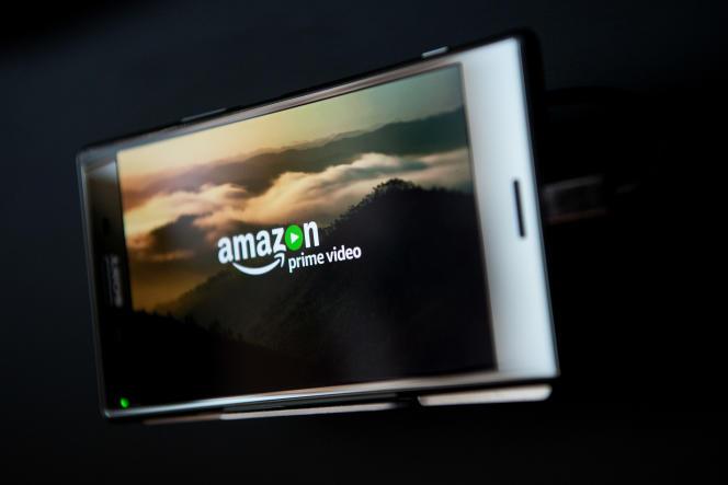 L'entreprise de Jeff Bezos est présente en France depuis fin 2016 sur le marché de la vidéo à la demande avec Amazon Prime Video