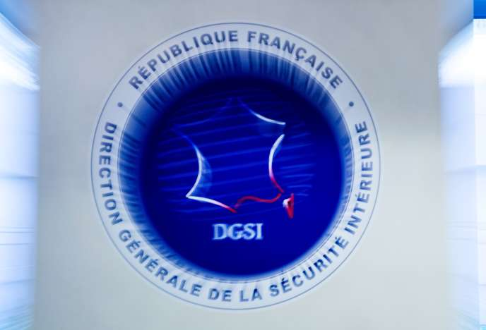 Police française : les taupes du Mossad