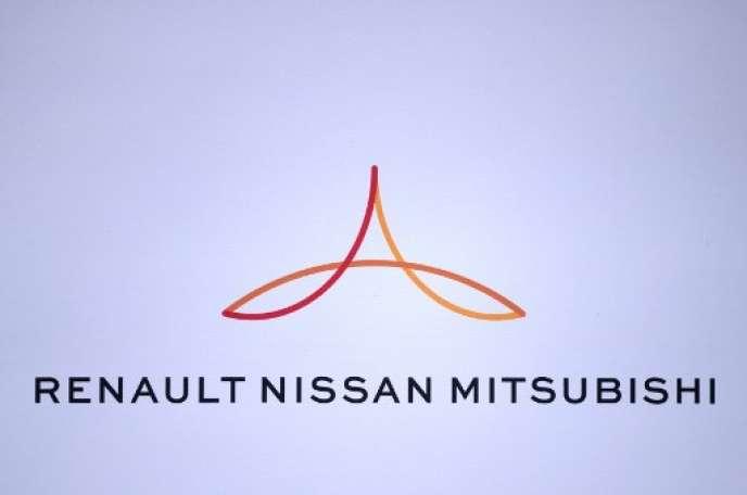 L'Alliance Renault-Nissan-Mitsubishi c'est10,6 millions de véhicules vendus en 2017, 450 000 employés et 122 usines.