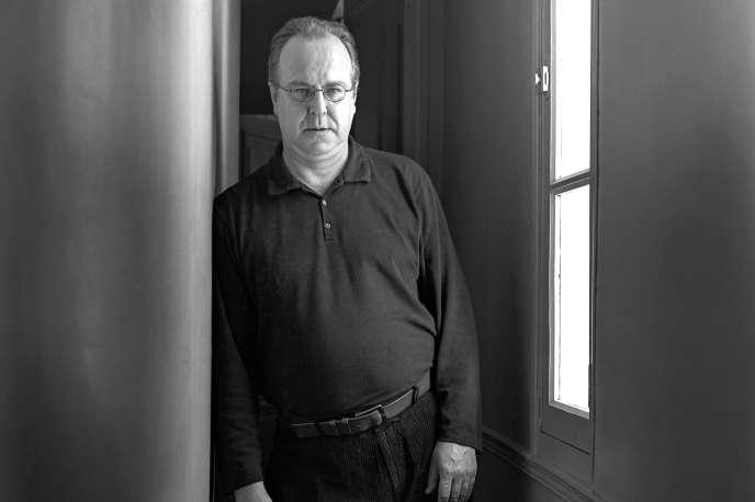 Jean-Loup Rivière, en 2005.