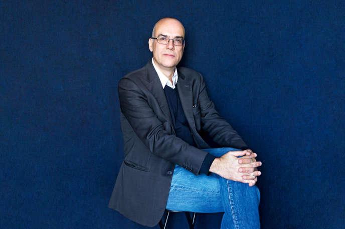 Directeur de recherche au CNRS, Francois-Xavier Fauvelle a publié en 2017 «A la recherche du Sauvage idéal».