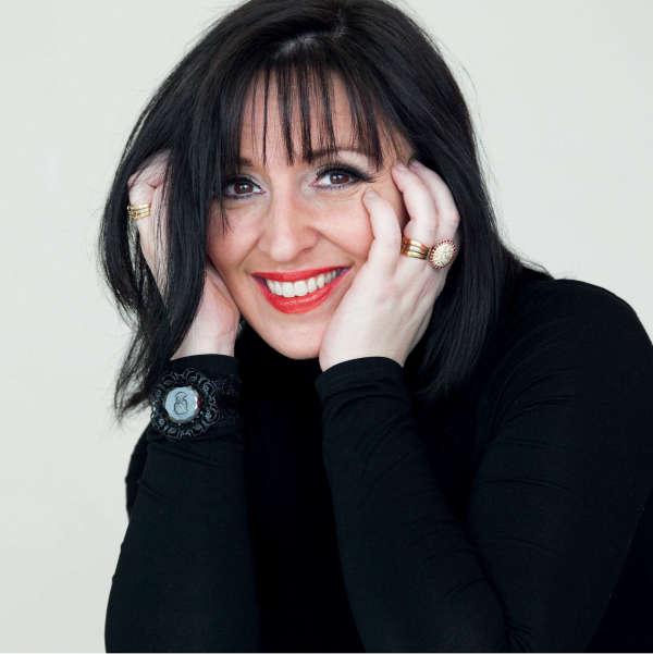Cassandra O'Donnell à Paris en 2012.
