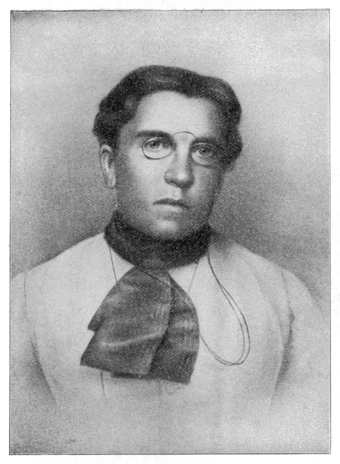 Emma Goldman (1869 - 1940), document non daté.