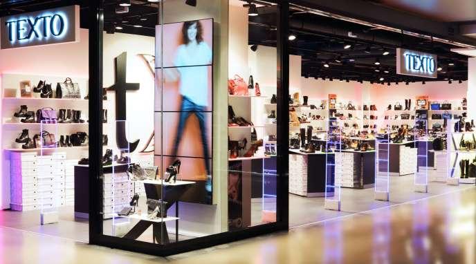 aaffeb53fae7b4 Le groupe Eram ferme une centaine de magasins