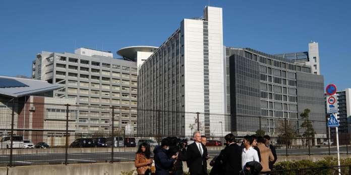 La discipline de fer des prisons japonaises