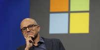 Satya Nadella a succédé à l'historique Steve Ballmer à la tête de Microsoft, en 2014.