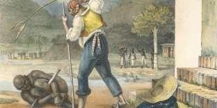 L'esclavage en France a été aboli en 1848.