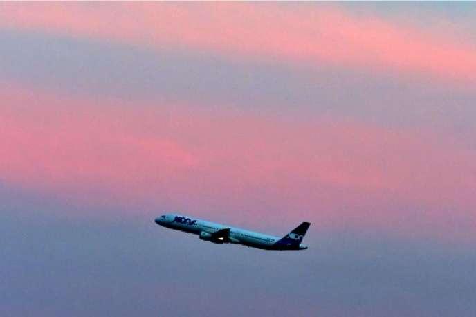 Joon avait été lancée par Jean-Marc Janaillac, ancien patron d'Air France, pour rentabiliser les lignes déficitaires de la compagnie.