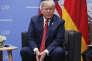 Le président Trump rend hommage à l'ancien président George H. W. Bush lors du sommet du G20 en Argentine, le 1er décembre.