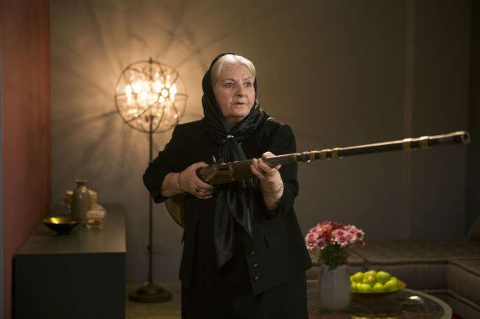 « Pig», film iranien de Mani Haghighi.