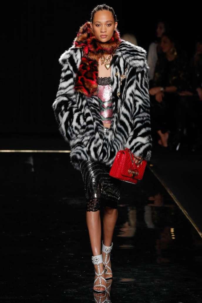 Les escales new-yorkaises de Chanel et Versace