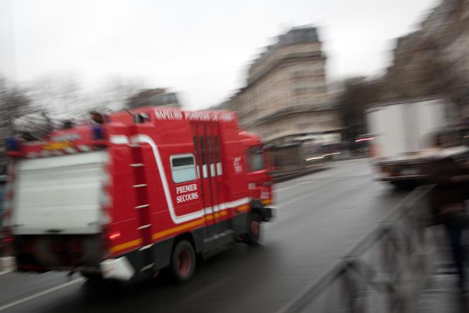 Le procès de dix anciens membres de l'équipe de gymnastique acrobatique des sapeurs pompiers de Paris s'ouvrece3décembre.