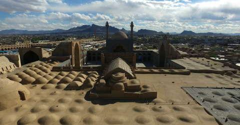 «Mosquées, art et espace», l'art du divin
