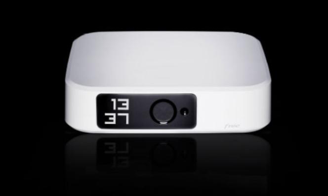 La Freebox One est la seconde offre annoncée par Free mardi 3 décembre. Elle est facturée 40 euros, Netflix inclus.