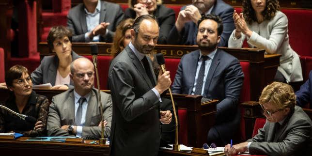 Confusion autour de l'augmentation du smic à l'Assemblée nationale