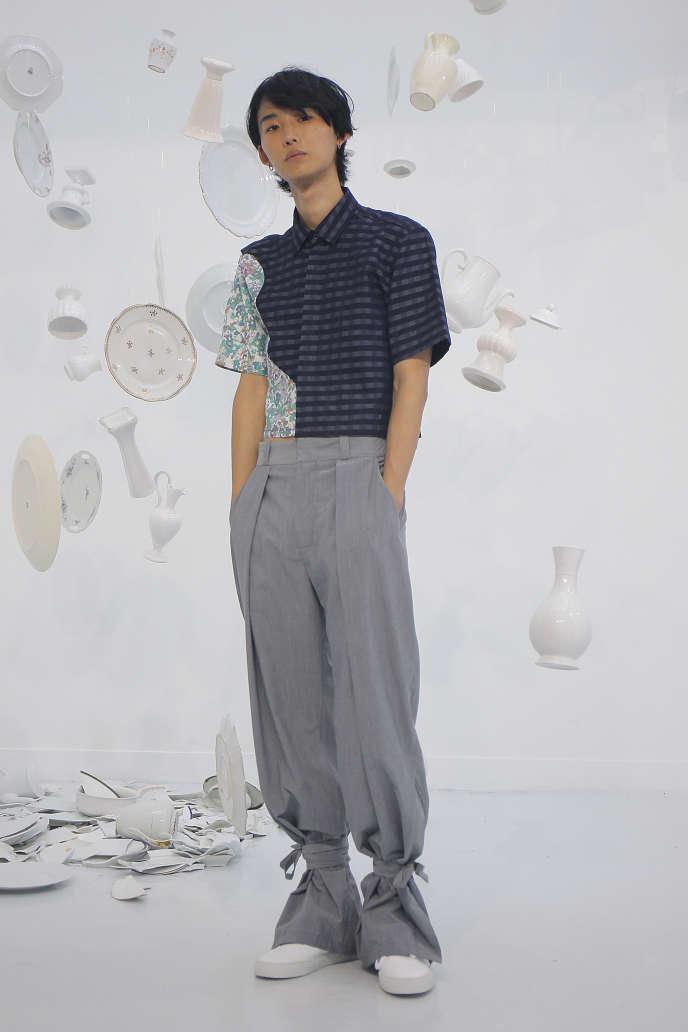 Mode : la nouvelle fringale du Portugal
