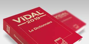 Depuis le 3décembre, un nouvel onglet a fait son apparition dans la version numérique du Vidal :Médicosport-santé.