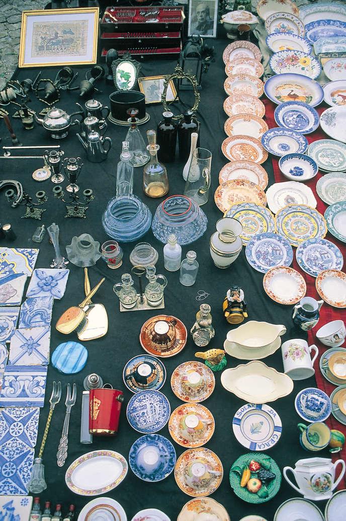 En panne d'idées de cadeaux? Cinq marchés pour chiner en Europe