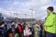 Plus de deux millions de touristes ont visité l'Islande en 2017. Ici, à Reykjavik, le 7 octobre.