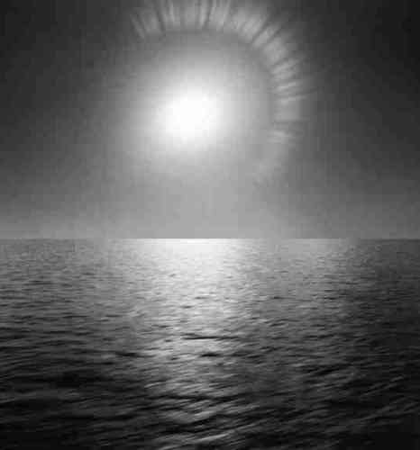 «Nous ne sommes pas la lumière. Nous ne sommes pas ce que nous voyons. Ce que nous voyons est hors de nous. Par la vision, nous chutons sans cesse vers ce que nous ne sommes pas.»