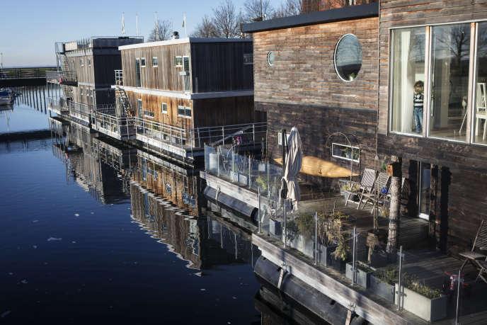Västra Hamnen, le quartier suédois qui fonctionne à 100% aux énergies renouvelables